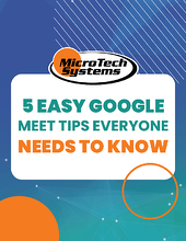 5 Easy Google Meet Tips Everyone Needs to Know