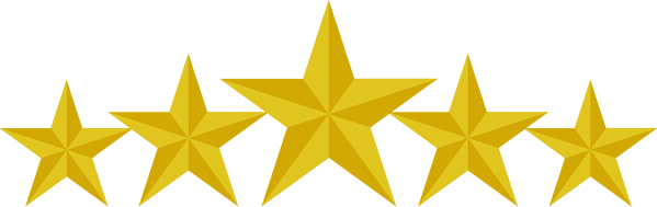 5 Star Service Promise