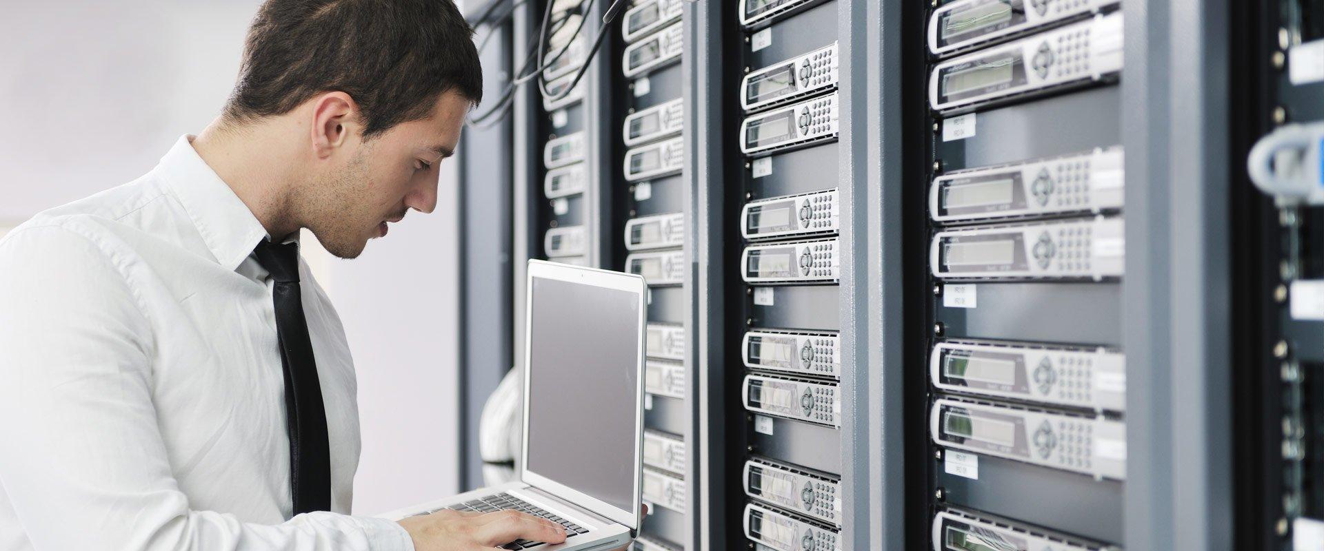 server-repair-boise